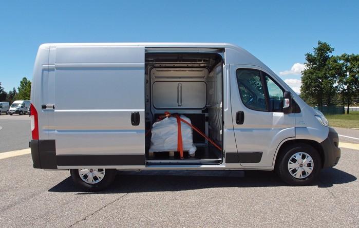 fiat ducato g r efter manden bag rattet alt om varebiler nyheder og test. Black Bedroom Furniture Sets. Home Design Ideas
