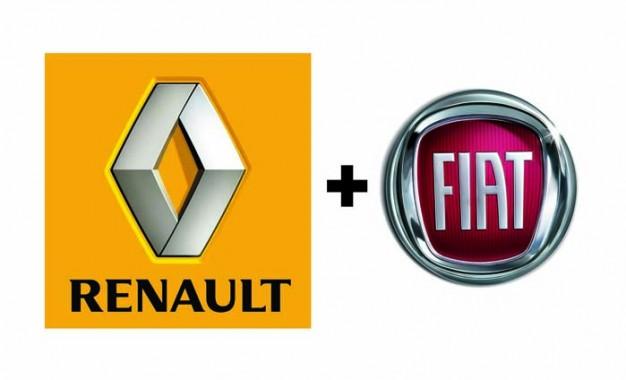 Nyt varebilsamarbejde mellem Renault og Fiat på tværs af eksisterende joint-ventures.