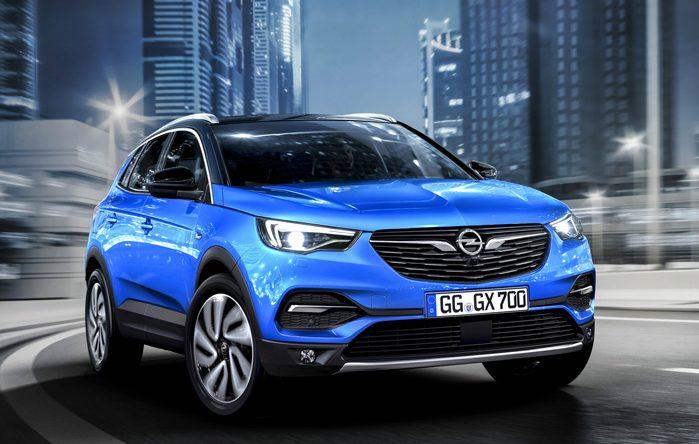 Der er rigtigt meget Opel over Peugeot 3008's søster
